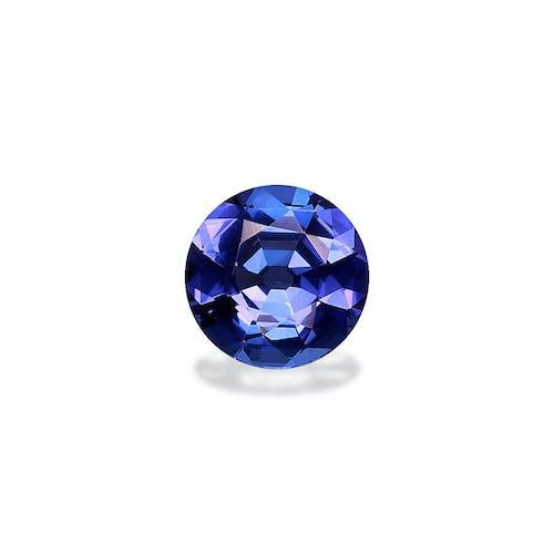 TN0037 : 3.34ct AAA+ Violet Blue Tanzanite