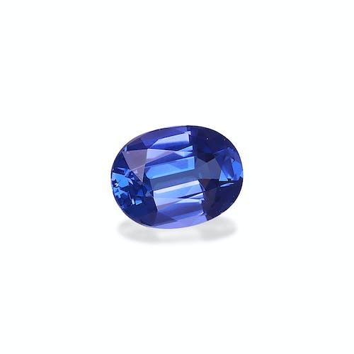 TN0075 : 4.91ct AAA+ Blue Tanzanite