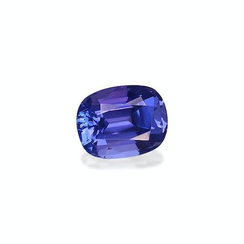 TN0079 : 3.49ct AAA+ Violet Blue Tanzanite – 10x8mm