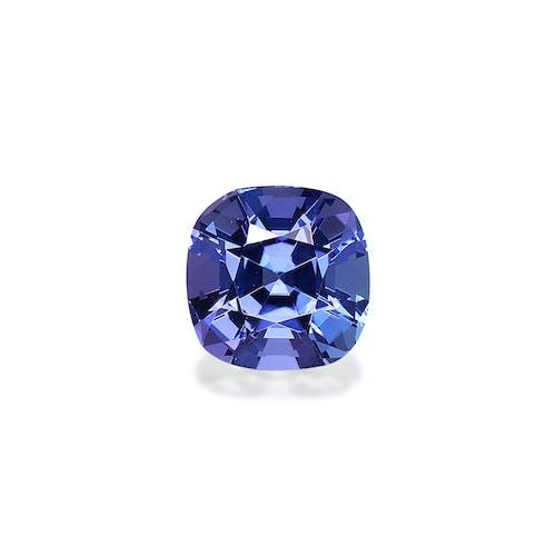 TN0102 : 3.62ct AAA+ Violet Blue Tanzanite – 9mm