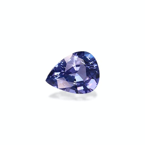 TN0103 : 2.53ct AAA+ Violet Blue Tanzanite – 10x8mm