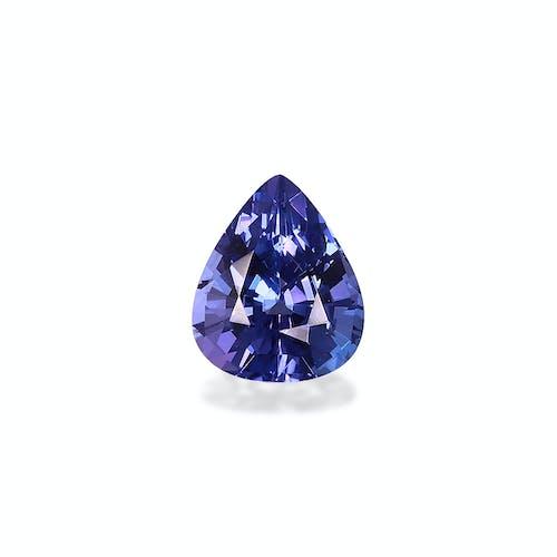 TN0104 : 2.56ct AAA+ Violet Blue Tanzanite