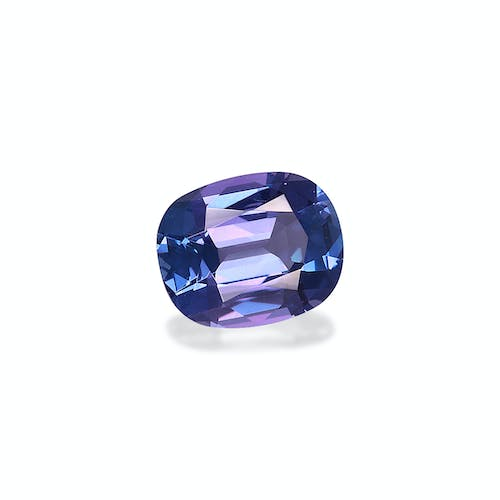 TN0107 : 2.57ct AAA+ Violet Blue Tanzanite – 9x7mm