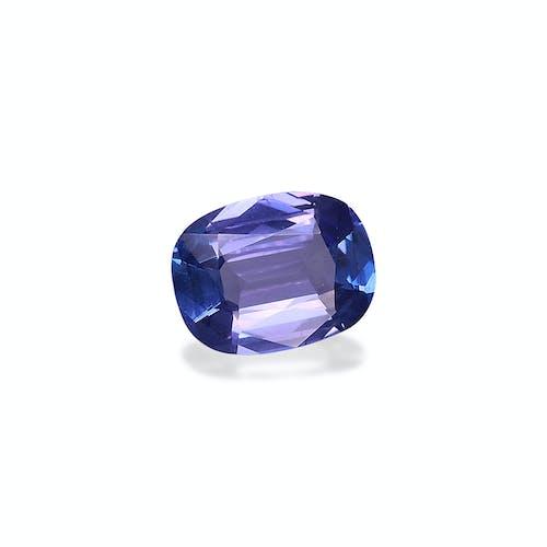 TN0121 : 2.35ct AAA+ Violet Blue Tanzanite