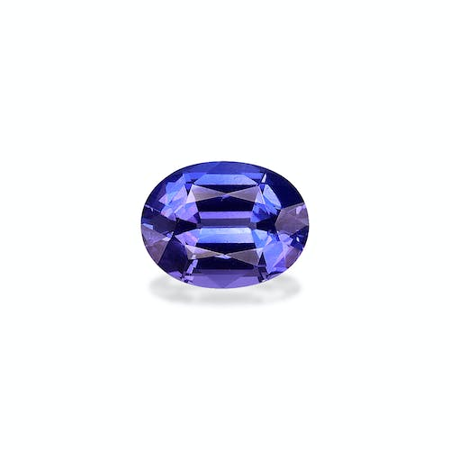 TN0126 : 2.78ct AAA+ Violet Blue Tanzanite