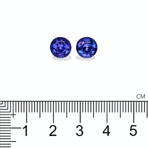 TN0127 2.jpg?auto=format&ixlib=php 3.3 - 4.36ct Violet Blue Tanzanite stone 8mm