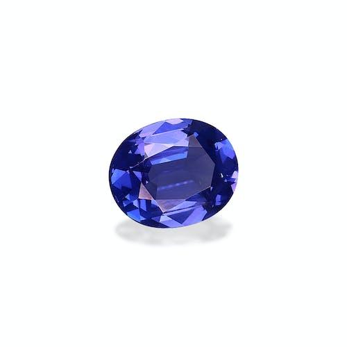 TN0129 1.jpg?auto=format&ixlib=php 3.3 - 3.84ct Violet Blue Tanzanite stone 11x9mm