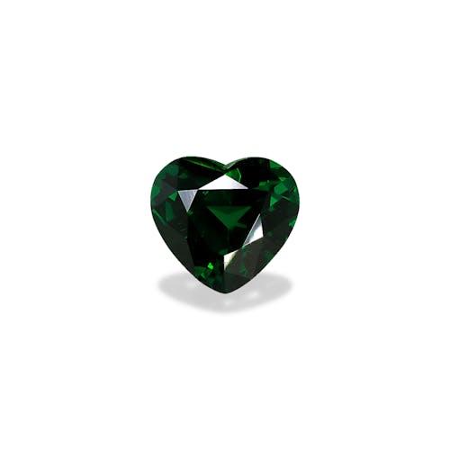TS0011 : 2.63ct Basil Green Tsavorite