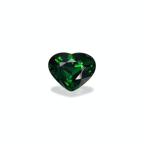 TS0015 : 2.73ct Basil Green Tsavorite – 10x8mm