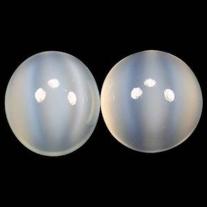 WM0089 : 83.78ct White Moon Stone