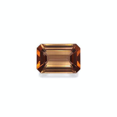 YT0012 : 12.70ct Yellow Tourmaline