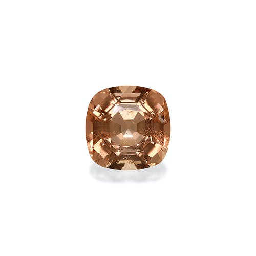 YT0083 : 8.58ct Latte Tan Tourmaline – 12mm