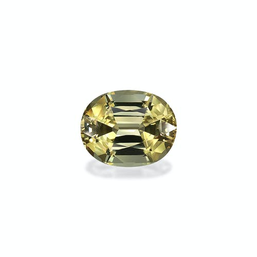 YT0087 : 24.35ct Lemon Yellow Tourmaline