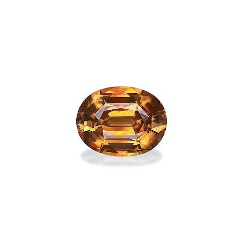 ZI0014 : 14.65ct Honey Yellow Zircon