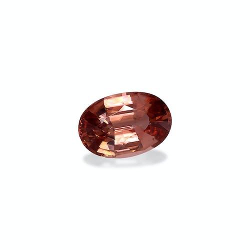 ZI0027 : 14.89ct Cinnamon Brown Zircon