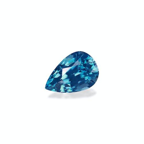ZI0071 : 5.00ct Cambolite Blue Zircon