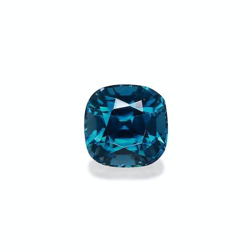 ZI0078 : 3.03ct Cambolite Blue Zircon  – 7mm