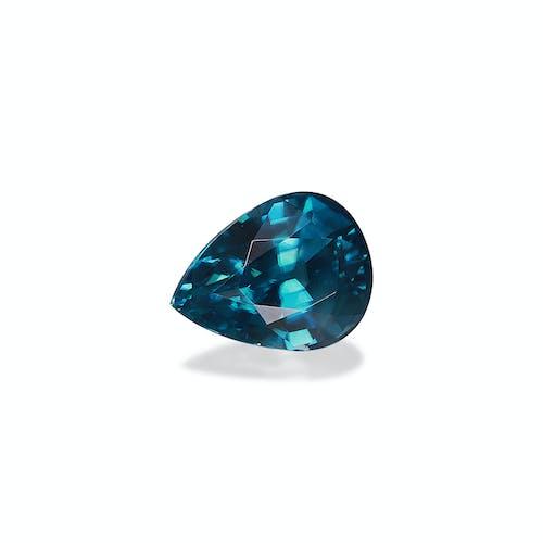 ZI0083 : 3.98ct Cambolite Blue Zircon
