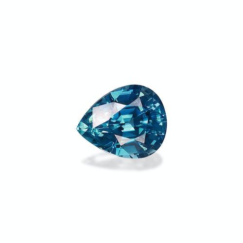 ZI0086 : 3.84ct Cambolite Blue Zircon