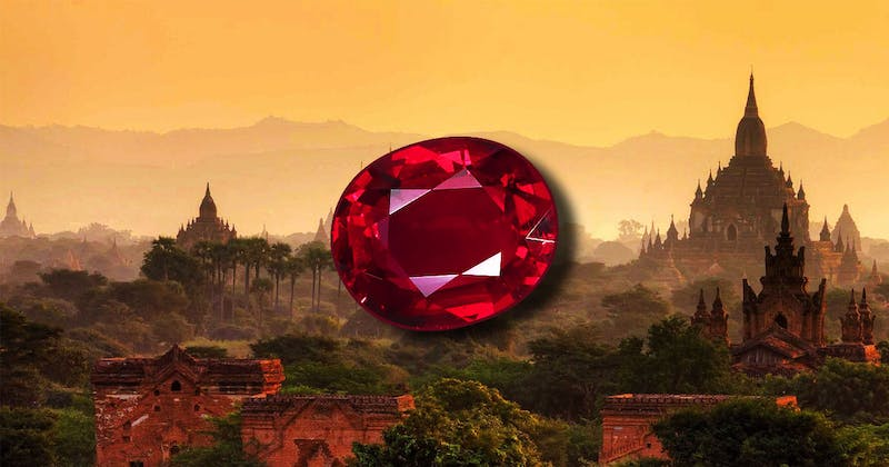 burmese mogok ruby.jpg?auto=compress%2Cformat&fit=scale&h=420&ixlib=php 1.2 - Burmese Ruby - The King of Natural Ruby Gem Stone