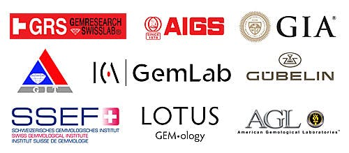 All gemlabs