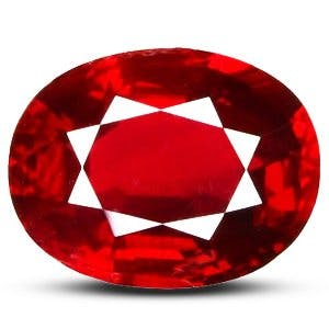 Fine Quality Mozambique Ruby