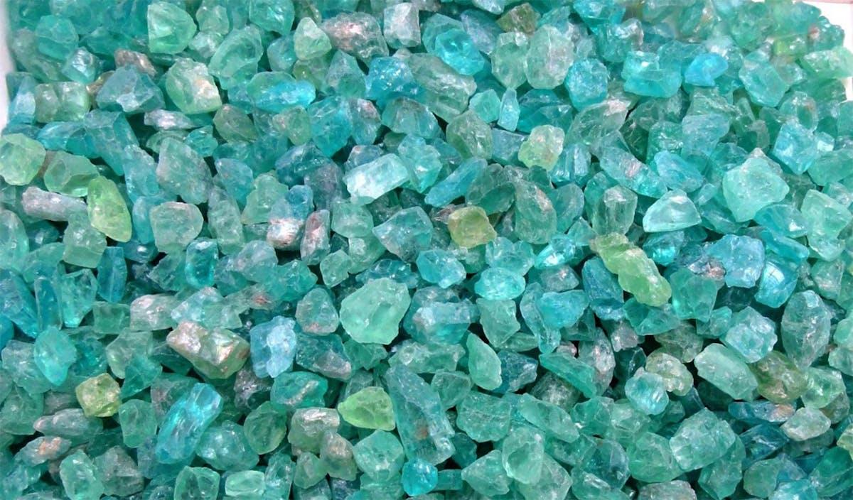 Batu Tourmaline