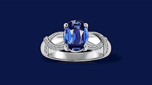 sapphire rings
