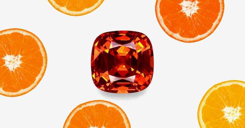 Spessartite Garnet: Everything you need to know & more